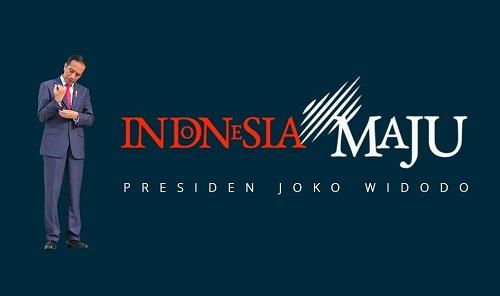 Menuju Indonesia Maju: Utamakan Hasil Bukan Proses