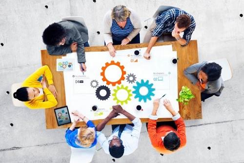Organisasi dan Pengaruhnya bagi Generasi Muda
