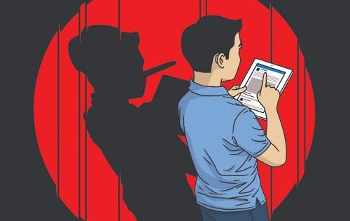 Pelintiran Informasi Jauh Lebih Jahat dari Hoaks