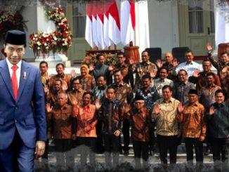 Pembentukan Kabinet dan Kemungkinan SJW-Islamis Berkoalisi