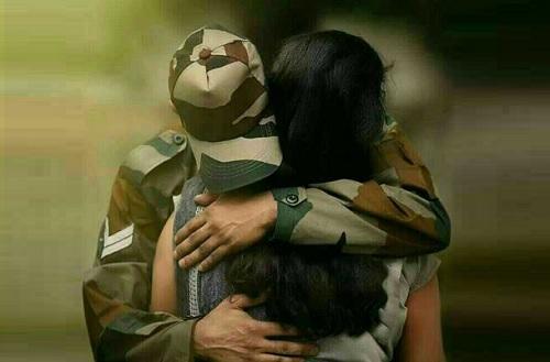 Pengkhianatan Istri TNI
