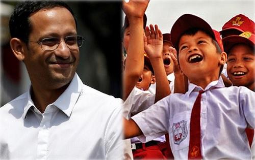 Pendidikan Gratis Hak Semua Anak Bangsa