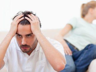 Suami yang Nyinyir, Istri Kena Copot; Apa Gak Salah?