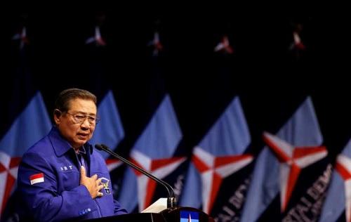 Tak Masuk Kabinet, Begini Sikap Politik Demokrat atas Keputusan Jokowi