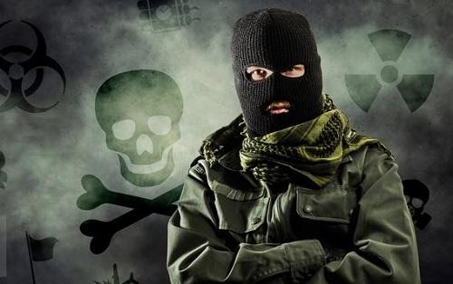 Teroris Itu Sebangsa Gembel Warnet