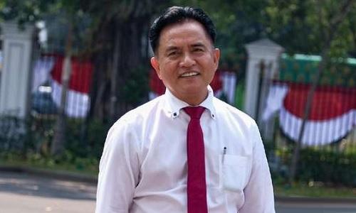 Tugas untuk Jokowi Selesai, Yusril Kembali Jadi Advokat Profesional