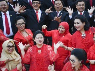 Wajah Baru Penghuni Senayan