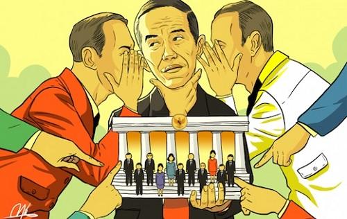 Demokrasi Oligarki