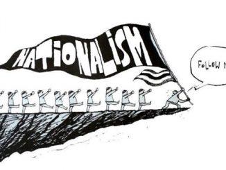 Hati-Hati dengan Nasionalisme