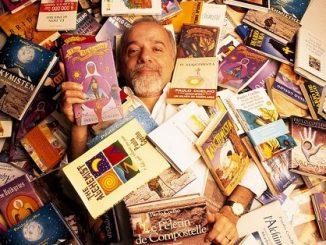Jalan Paulo Coelho Menjadi Penulis