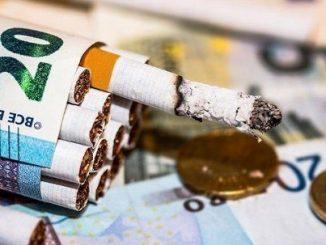 Kebijakan Menaikkan Cukai Rokok Harus Dikaji