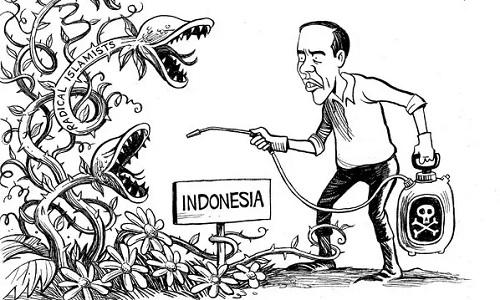 Surat Terbuka untuk Presiden Jokowi dan Kemenag RI