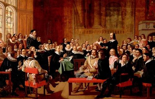 Tocqueville dan Rumus Demokrasi Amerika