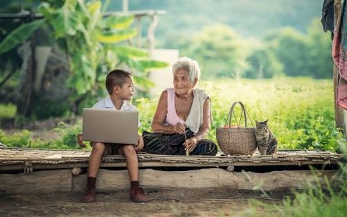 Desa sebagai Aset Masa Depan Bangsa