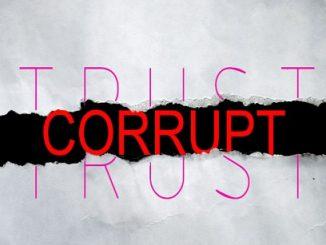 Hari Antikorupsi atau Hari Aksi Korupsi?