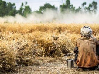 Reforma Agraria dalam Renungan