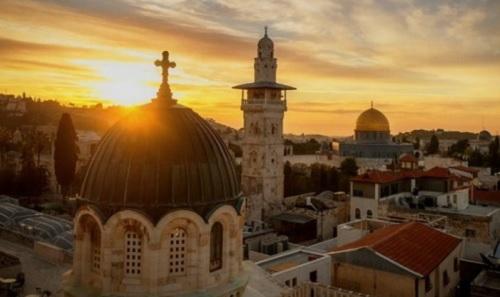 Di Betlehem