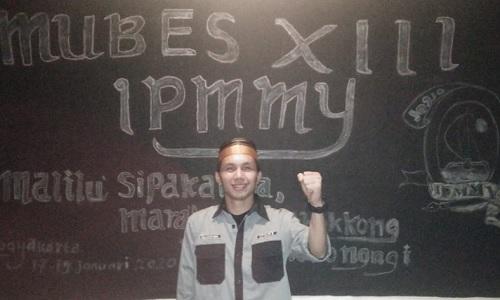 IPMMY Kecam Aksi Vandalisme Oknum Brimob Polman