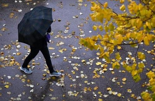 Nyanyian Hujan