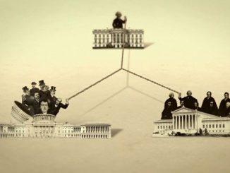 Distribusi Kekuasaan dan Degradasi Moral Para Elite