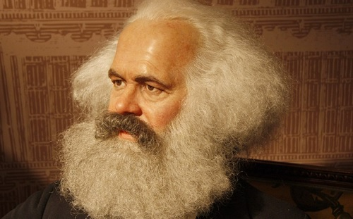 Karl Marx Bukanlah Seorang Antagonis