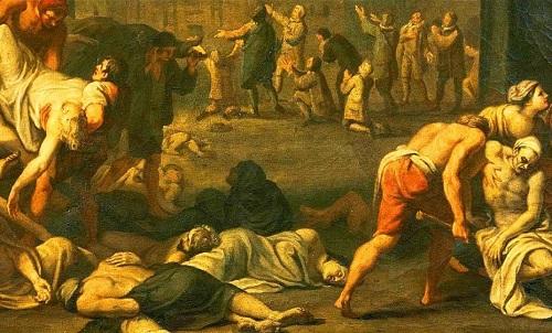 Covid-19; Tantangan Manusia di Masa Depan