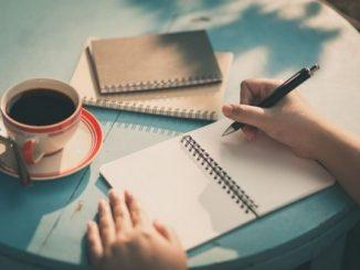 Kesaktian Menulis