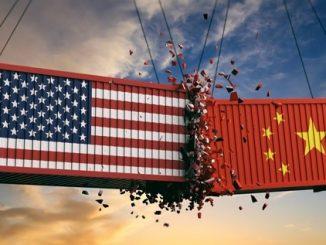 Perang Dagang AS-Cina dan Peluang Indonesia