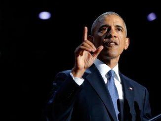 Pidato Obama dan Refleksi Politik di Indonesia