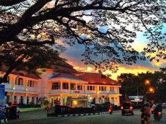 Air Mata di Kota Malang