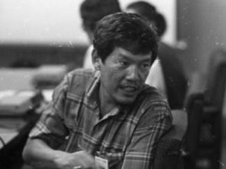 Arief Budiman Kini Bisa Diam