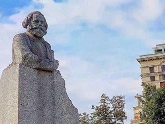Jejak Pendidikan Karl Marx