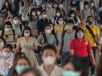 Pandemi Covid-19 Membungkam Kritisisme Publik
