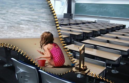 Pendidikan Ambruk! Asal Ekonomi Tetap Stabil