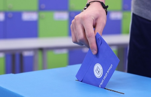 Peran Partai Politik dalam Pemilu Demokratis