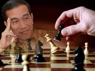 Saran Oposisi Didengar Jokowi