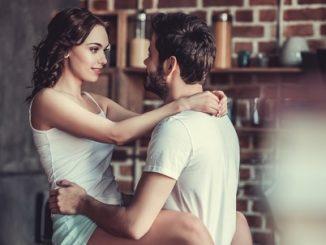 Seks di Masa Corona; Berbahayakah?