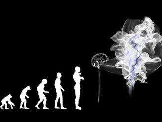 Evolusi Tuhan dan Agama