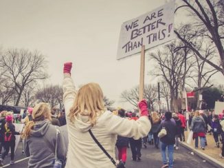 Gerakan Mahasiswa Menjadi Keras