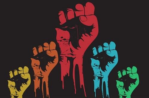 Mahasiswa dan Aktivis Pergerakan Sudah Saatnya Kritik Jokowi