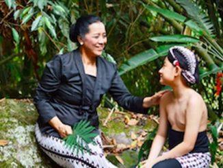 Ratu Ageng Tegalrejo, Nenek Sekaligus Guru Spiritual Diponegoro