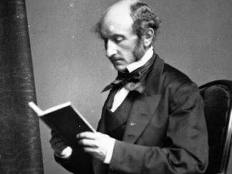Etika Teleologi John Stuart Mill