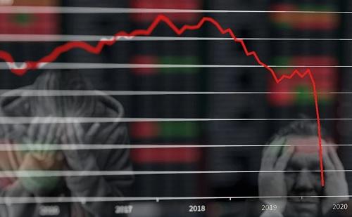 Kecemasan Ekonomi Melampaui Kecemasan Virus; Lima Alasan