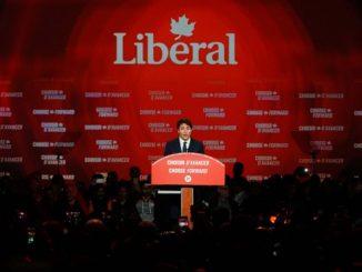 Liberalisme dan Eksistensi Partai Politik