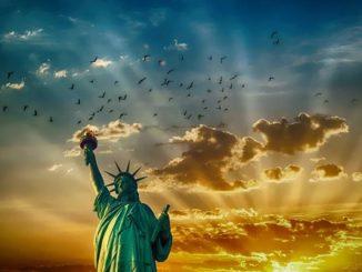 Masa Depan Kebebasan