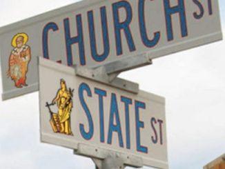 Negara dan Agama