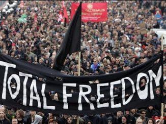 Negara dan Idealisme Pemerintah