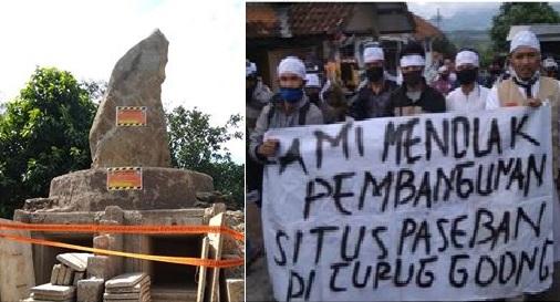 Teruntuk Pak Jokowi: Negara Ini Milik Bersama!