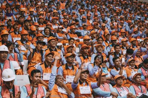 Kenapa Indonesia Butuh RUU Cipta Kerja