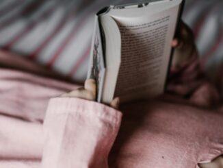 Literasi sebagai Media Aktualisasi Diri